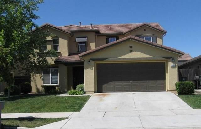 3561 Monroe Drive, Yuba City, CA 95993 (MLS #221113307) :: Keller Williams - The Rachel Adams Lee Group