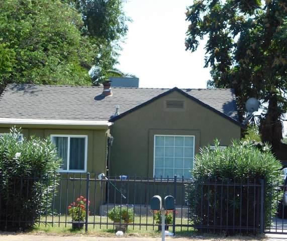 1816 E 8th Street, Stockton, CA 95206 (MLS #221113477) :: Heather Barrios