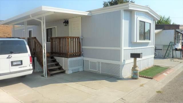 14801 Hwy 160 #35, Isleton, CA 95641 (MLS #221113641) :: 3 Step Realty Group