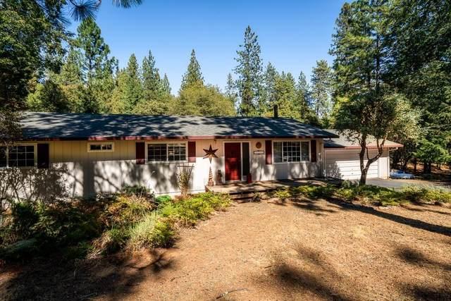 21351 Robin Lane, Pine Grove, CA 95665 (MLS #221113784) :: Keller Williams - The Rachel Adams Lee Group