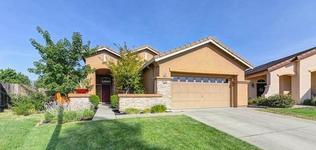 1164 Formby Way, Roseville, CA 95747 (MLS #221113989) :: Dominic Brandon and Team