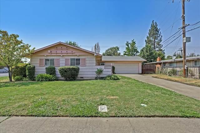 2648 Paseo Drive, Rancho Cordova, CA 95670 (MLS #221114037) :: REMAX Executive