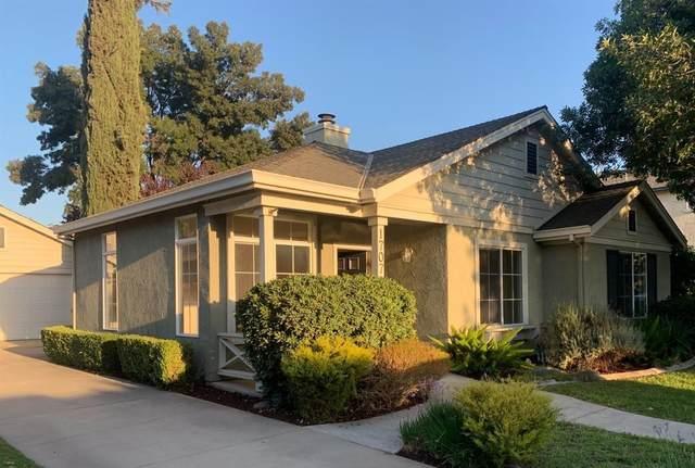 1707 Milestone Circle, Modesto, CA 95357 (MLS #221114342) :: Heidi Phong Real Estate Team