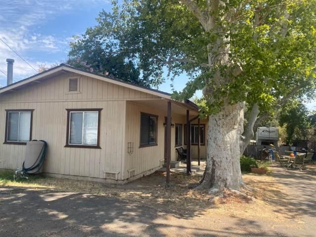 3769 Delmar Avenue, Loomis, CA 95650 (MLS #221114542) :: Keller Williams - The Rachel Adams Lee Group