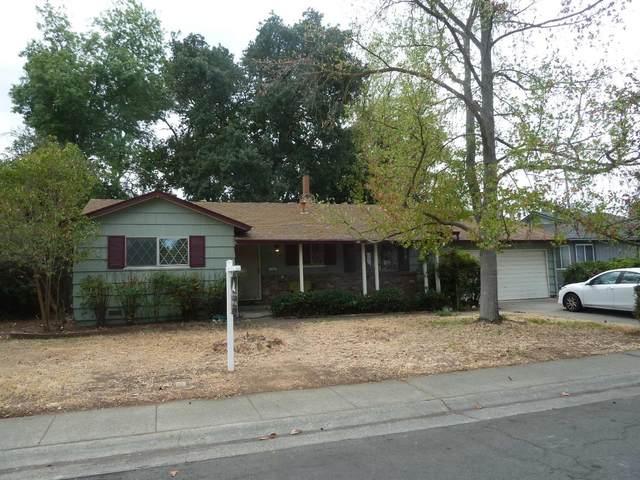 10376 Holmes Way, Rancho Cordova, CA 95670 (MLS #221115411) :: Deb Brittan Team
