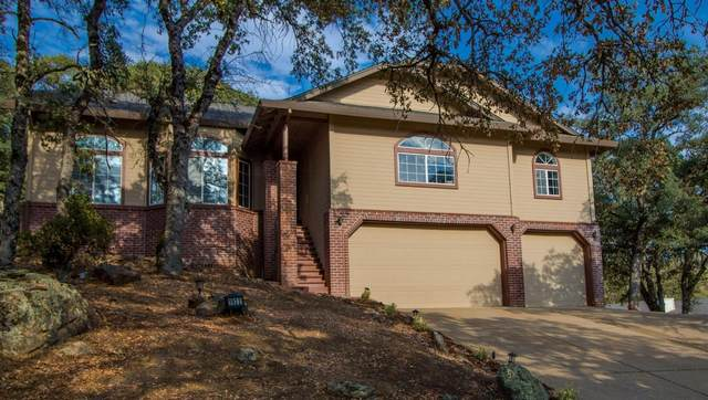 1922 Sweetwater Trail, Cool, CA 95614 (MLS #221115652) :: Heather Barrios