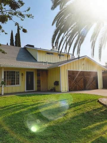 4837 Gannet Way, Sacramento, CA 95842 (MLS #221116057) :: The Merlino Home Team