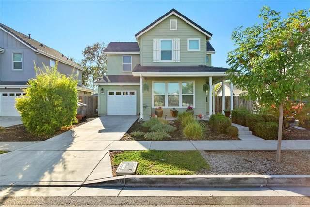 3357 Auntine Burney Street, Sacramento, CA 95838 (MLS #221116115) :: Keller Williams - The Rachel Adams Lee Group
