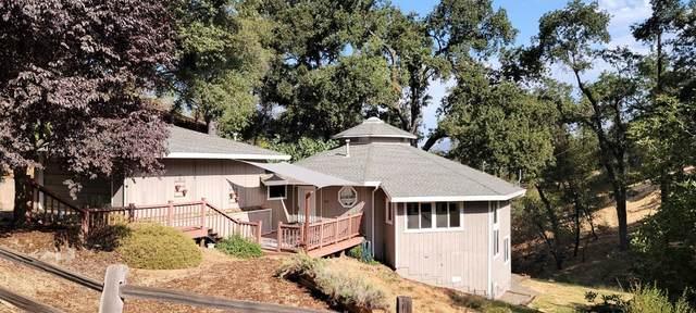641 Encina Drive, El Dorado Hills, CA 95762 (MLS #221116236) :: Heather Barrios