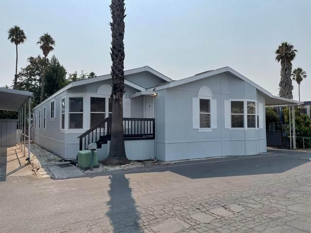 3637 Snell Avenue #99, San Jose, CA 95136 (MLS #221116343) :: Heather Barrios