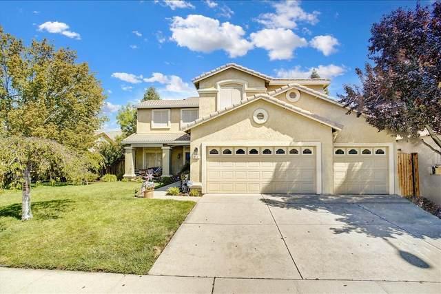 252 Mariner Circle, Lincoln, CA 95648 (MLS #221116356) :: Heidi Phong Real Estate Team