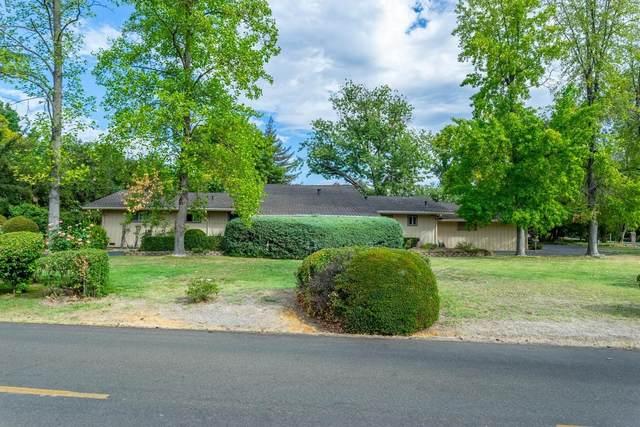 4111 Winding Creek Road, Sacramento, CA 95864 (MLS #221116406) :: REMAX Executive