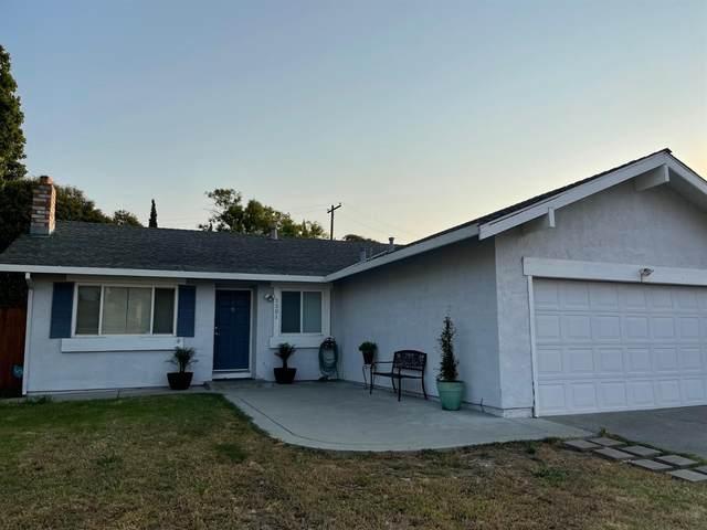 3301 Irvindale Way, Antelope, CA 95843 (MLS #221116715) :: Heather Barrios