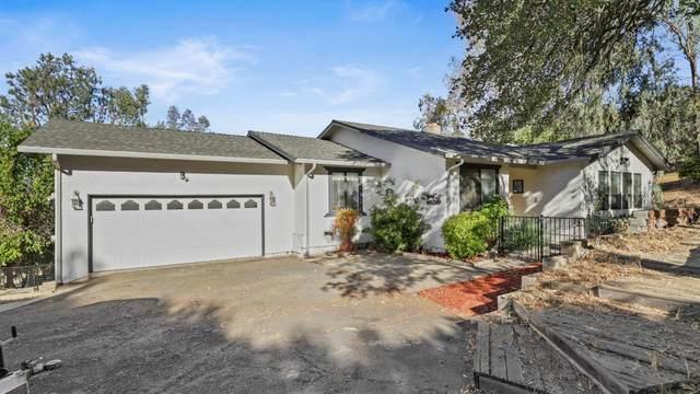 9068 Montero Road, Valley Springs, CA 95252 (MLS #221117205) :: ERA CARLILE Realty Group