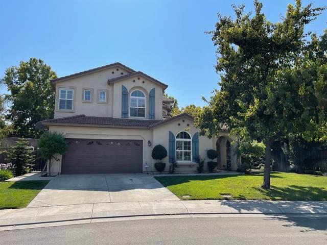 6141 Silveroak Circle, Stockton, CA 95219 (MLS #221117557) :: Heather Barrios