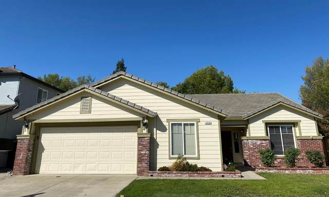 784 Spaulding Drive, Roseville, CA 95678 (MLS #221117725) :: REMAX Executive