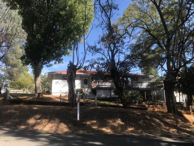 241 Washington Street, Grass Valley, CA 95945 (MLS #221117754) :: Keller Williams - The Rachel Adams Lee Group