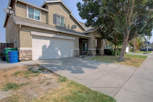16376 Lancaster Street, Delhi, CA 95315 (MLS #221117828) :: Keller Williams - The Rachel Adams Lee Group