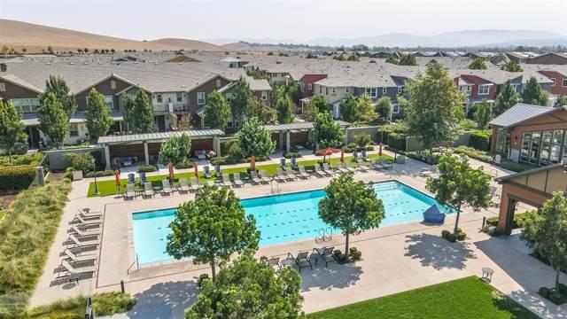 436 Persimmon Common #13, Livermore, CA 94551 (MLS #221117834) :: Heather Barrios