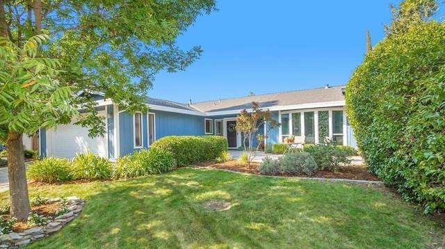 3455 Oyster Bay Avenue, Davis, CA 95616 (MLS #221117883) :: Keller Williams - The Rachel Adams Lee Group