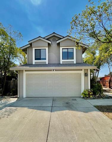 3708 Coniston Court, Antelope, CA 95843 (MLS #221118036) :: Keller Williams - The Rachel Adams Lee Group