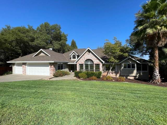 8902 Bronson Drive, Granite Bay, CA 95746 (MLS #221118072) :: Keller Williams - The Rachel Adams Lee Group