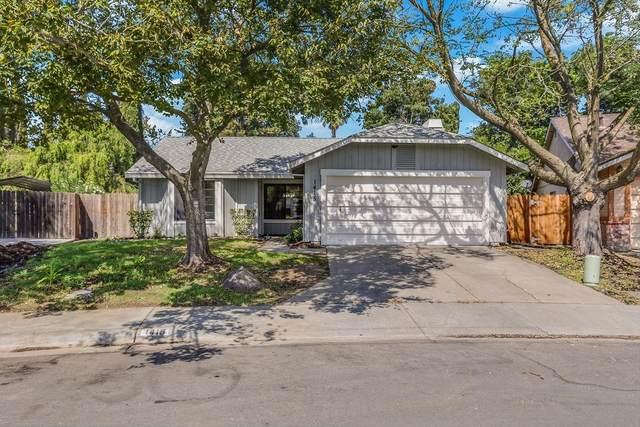 1415 Edwards Circle, Woodland, CA 95776 (MLS #221118456) :: Heather Barrios
