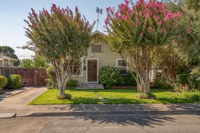 828 Virginia Street, Manteca, CA 95337 (MLS #221118754) :: Heidi Phong Real Estate Team