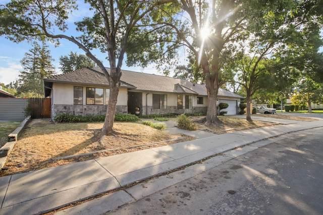 9202 Wagner Heights Court, Stockton, CA 95209 (MLS #221119086) :: Heidi Phong Real Estate Team