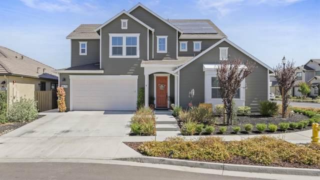 4670 Martha Avenue, Tracy, CA 95377 (MLS #221119611) :: Keller Williams Realty
