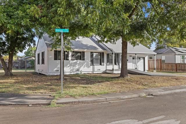 2551 Inman Avenue, Stockton, CA 95204 (MLS #221119630) :: Heidi Phong Real Estate Team