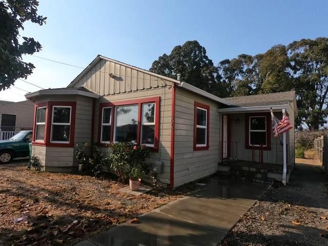 3015 Ohio Avenue, Richmond, CA 94804 (MLS #221119756) :: Keller Williams - The Rachel Adams Lee Group