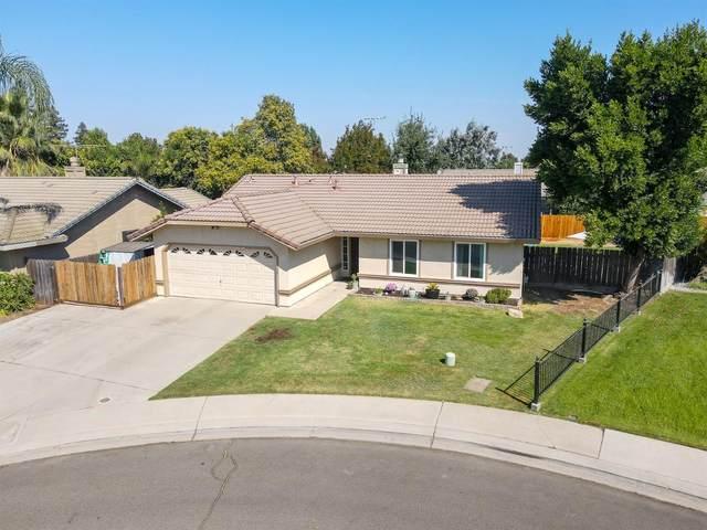 3737 Madera Court, Riverbank, CA 95367 (MLS #221120074) :: The MacDonald Group at PMZ Real Estate