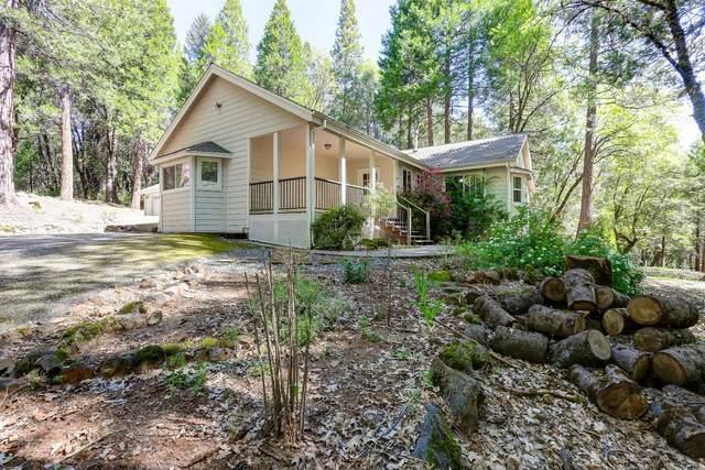 15648 Greenhorn Road, Grass Valley, CA 95945 (MLS #221120082) :: ERA CARLILE Realty Group