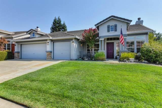 15380 Murieta South Parkway, Rancho Murieta, CA 95683 (MLS #221120210) :: Deb Brittan Team