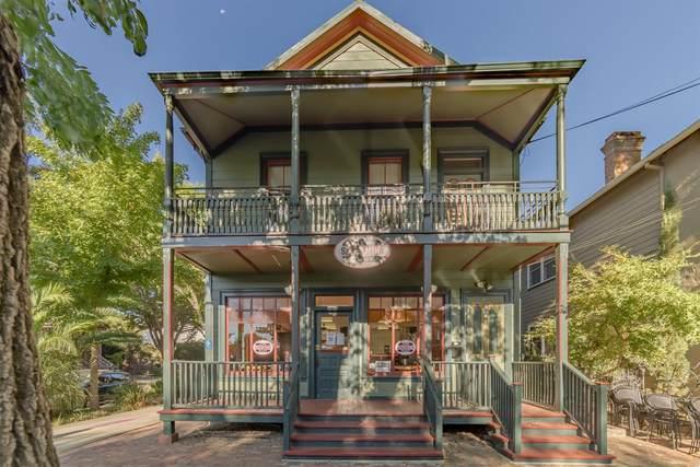 1624 1725 Q St Street, Sacramento, CA 95811 (MLS #221120226) :: 3 Step Realty Group
