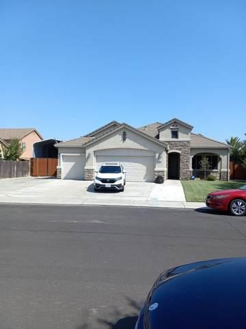 245 Preakness Circle, Manteca, CA 95337 (MLS #221120615) :: REMAX Executive