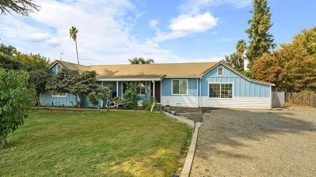 1113 Tim Bell Road, Waterford, CA 95386 (MLS #221120636) :: DC & Associates