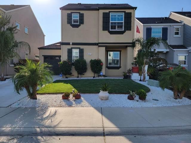 1217 Golden Angel Way, Sacramento, CA 95838 (MLS #221120669) :: Keller Williams - The Rachel Adams Lee Group