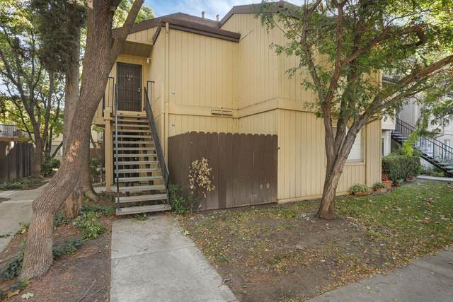 3591 Quail Lakes Drive #150, Stockton, CA 95207 (MLS #221120797) :: Keller Williams Realty