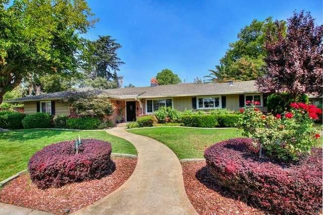 3351 Ben Lomond Drive, Sacramento, CA 95821 (MLS #221120820) :: The Merlino Home Team