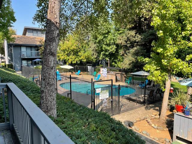3180 Country Club Drive 3A, Cameron Park, CA 95682 (MLS #221120995) :: Jimmy Castro Real Estate Group