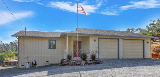 20404 Pet Hill Drive, Penn Valley, CA 95946 (MLS #221121180) :: Keller Williams Realty