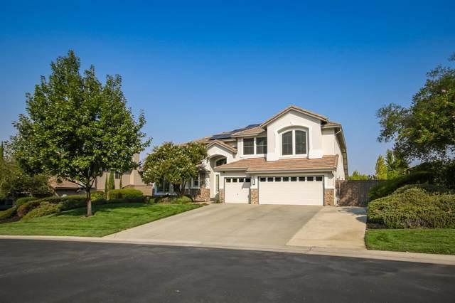 108 Cresta Court, Lincoln, CA 95648 (MLS #221121207) :: The MacDonald Group at PMZ Real Estate