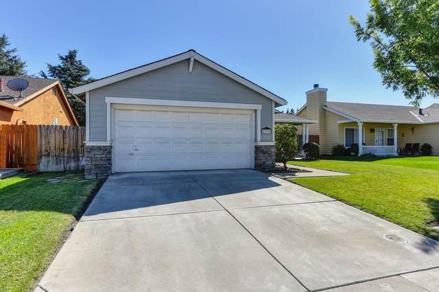 2332 Fedelia Court, Stockton, CA 95210 (MLS #221121615) :: REMAX Executive