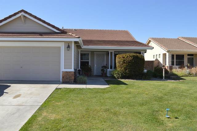 5407 Medallion Court, Riverbank, CA 95367 (#221121748) :: Tana Goff Real Estate and Home Sales