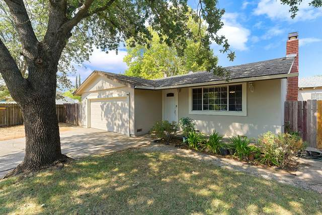 8813 Bikini Court, Orangevale, CA 95662 (MLS #221121760) :: The MacDonald Group at PMZ Real Estate