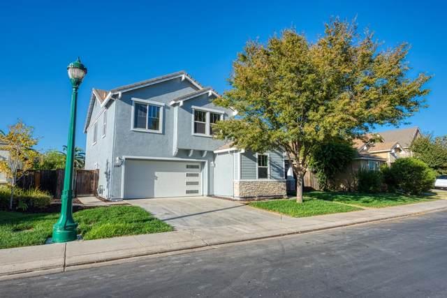 1507 Oasis Lane, Patterson, CA 95363 (MLS #221121870) :: DC & Associates