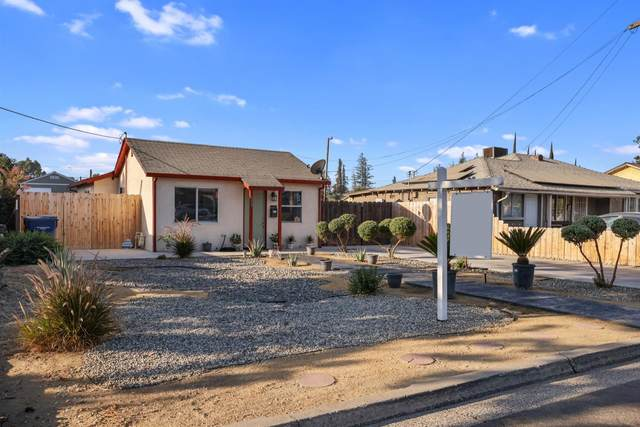 632 Chestnut Street, Turlock, CA 95380 (MLS #221122029) :: The MacDonald Group at PMZ Real Estate