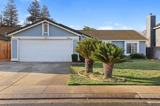 7004 Willow Street, Hughson, CA 95326 (MLS #221122351) :: DC & Associates